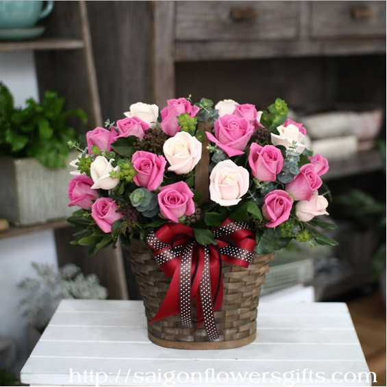 order valentines day flowers for your loved ones